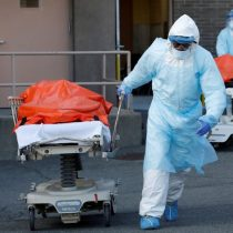 4.500 muertos: Estados Unidos reporta cifra récord de decesos diarios de Covid-19