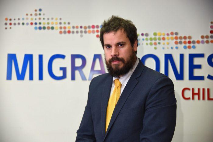 Ley de Migración: el nuevo flanco de conflicto que se abrió para La Moneda