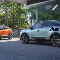 New Citroën C4: finalista del Car of the Year 2021