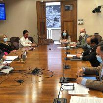 Comisión de Constitución aprobó proyecto que permite retiro de rentas vitalicias