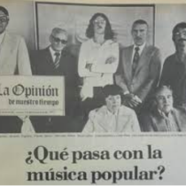 Las transgresiones de Osvaldo Pugliese