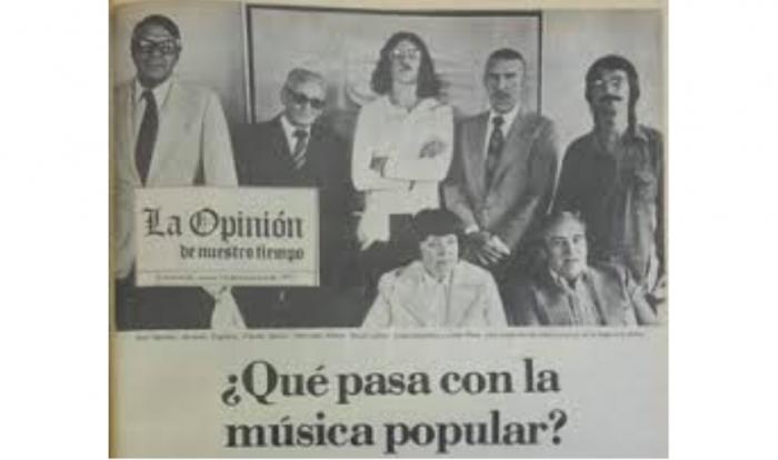 Las transgresiones de Osvaldo Pugliese: el peronismo como policía cultural