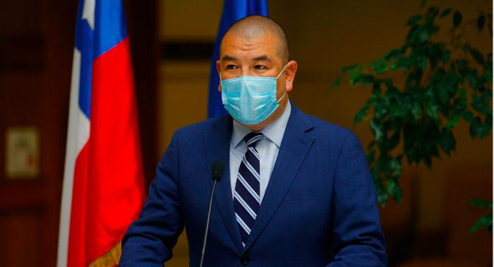 Cruje la DC: diputado Víctor Torres congela militancia y acusa
