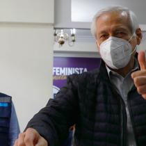 PPD ya tiene presidenciable: Heraldo Muñoz se queda con la primaria y enfrentará a Paula Narváez por ser candidato oficial de la centroizquierda