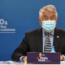 Cifras preocupantes: balance del Covid-19 informa 4.177 casos nuevos, 90 fallecidos y mil pacientes internados en la UCI