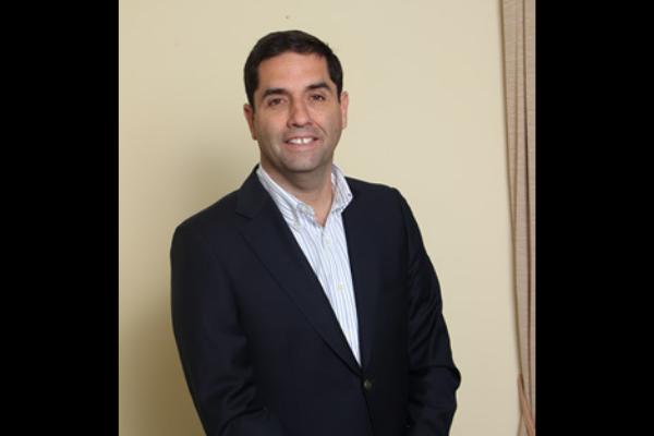 Alcalde de Padre Hurtado, José Miguel Arellano, asume como nuevo secretario general de RN tras renuncia de Felipe Cisternas