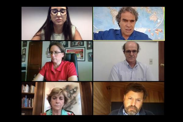 Exedil de Medellín insta en encuentro de alcaldes del país a que