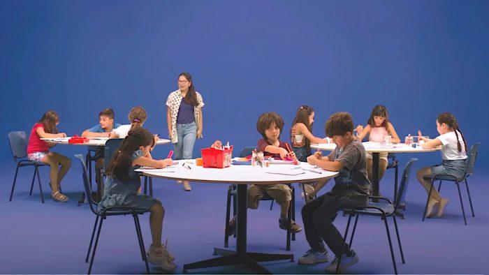 Lanzan campaña para atraer a jóvenes a estudiar Pedagogía ante déficit de profesores