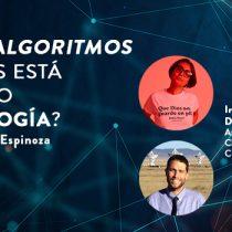 Futuro y algoritmos ¿cómo nos está cambiando la tecnología? Episodio 1: Datos y Covid