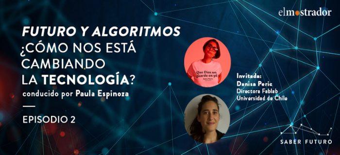 Futuro y algoritmos, ¿cómo nos está cambiando la tecnología? Episodio 2: Creatividad y colaboración