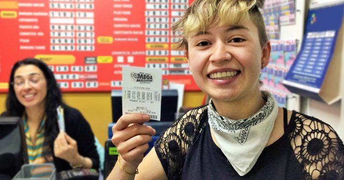 En Chile los boletos se venden sin parar ¿pero qué se puede comprar con los US$432 millones del Mega Millones?