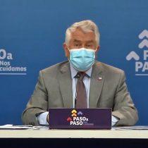 Covid-19 en Chile: confirman más de 4 mil nuevos contagios por tercer día consecutivo