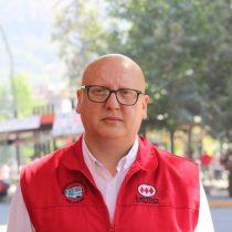 Eric Campos, presidente de Federación de Sindicatos de Metro: