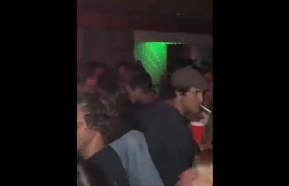 Municipalidad de Zapallar se querellará contra responsables de fiestas clandestinas en Cachagua