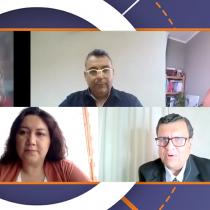 Conversatorio: Balance 2020 para la niñez, aspectos positivos y temas pendientes