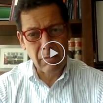 """Joaquín Villarino en La Mesa: """"Chile tiene que seguir permitiendo que haya minería pública, privada, nacional y extranjera. Tiene que seguir dando tranquilidad al que invierte"""""""