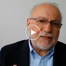 Rector U.Central, Santiago González, sobre el retorno a clases en la educación superior:
