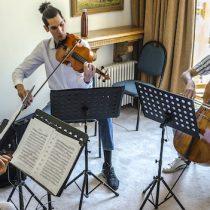 Mañana se da inicio al Festival y Academia Internacional de Música Portillo 2021