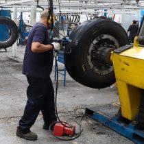 El inicio de la ley de reciclaje en Chile con ambiciosas metas para los neumáticos