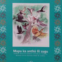 Lanzamiento de primera antología bilingüe de poemas y relatos mapuche para la infancia