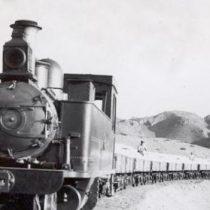El ferrocarril en Chile: mucho más que trenes
