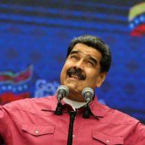 """Maduro asegura que quiere negociar con Biden para el levantamiento de sanciones y llama a inversionistas de EE.UU: """"Venezuela se va a convertir en la tierra de las oportunidades"""""""