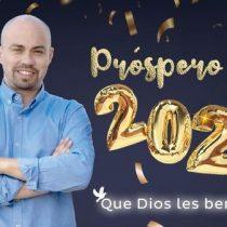 Fiestas clandestinas: la denuncia que involucra a candidato a alcalde por Quilicura