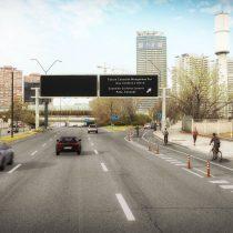 Comienza la construcción de la etapa 2 de la red de ciclovías Kennedy