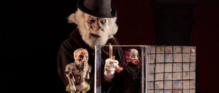 """""""Italia en escena"""": Ciclo gratuito de teatro italiano en escenix.cl"""