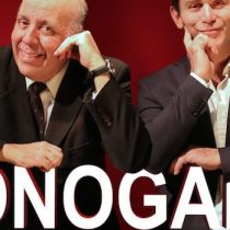 """Obra de teatro """"Monogamia"""" vía online"""
