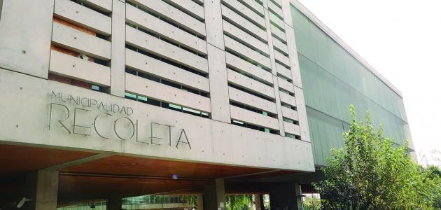 Caso Luminarias: Fiscal de Ñuble aseguró que procedimiento en Recoleta fue