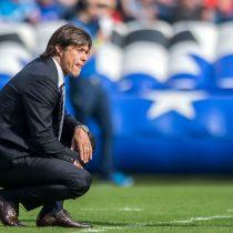 ANFP alcanzó acuerdo para que argentino Matías Almeyda dirija la selección chilena: solo falta firma del estratega