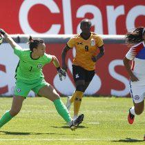Christiane Endler y Carla Guerrero están en el equipo ideal sudamericano de la década de la IFFHS