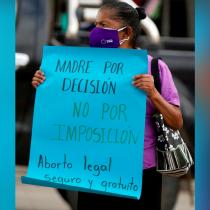 Ratifican en Honduras reforma que prohíbe aborto y matrimonio igualitario