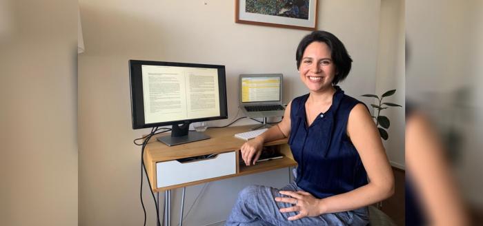 """Las barreras para permanecer y posicionarse siendo mujer en el mundo científico: """"Una tarea más difícil que atraer a las mujeres a la ciencia, es mantenerlas"""""""