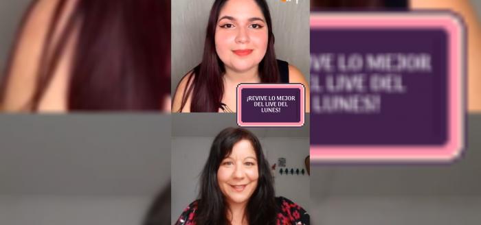 Conversatorio: Identificar, prevenir y salir de situaciones de violencia dentro del pololeo en parejas jóvenes con Laura Lara