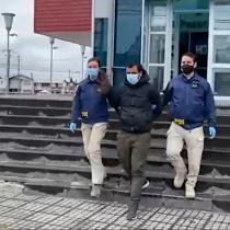 Detienen a bombero y funcionario de la Onemi: es acusado de iniciar incendio forestal en Puerto Montt