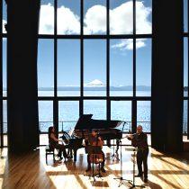 """Concierto """"Música para el universo"""" online en Teatro del Lago"""