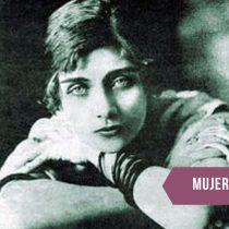 Teresa Wilms Montt, la vida transgresora de la poeta y feminista chilena de comienzos del siglo XX