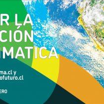 Congreso Futuro suma nuevo día de actividades para concientizar sobre cambio climático
