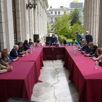 Los tiempos se acaban y el comité de la Lista del Apruebo formula urgente llamado a los partidos de la oposición para lograr los 2/3 en la Convención Constitucional