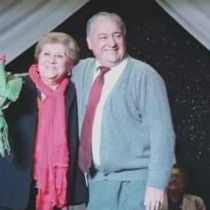 Fallece por Covid-19 esposa del alcalde de Pucón