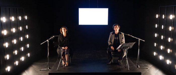 "Obra ""Arperggione"" en Teatro UC Virtual"