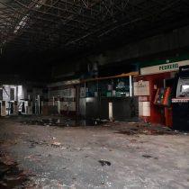 Corte de Apelaciones revoca juicio que absolvió a sobrino y tío en el incendio de Metro Pedrero