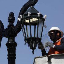 Por contratos irregulares en Municipalidad de Melipilla: CDE presenta tercera querella criminal en caso Luminarias