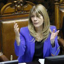 Comisión de Ética sanciona a Ximena Rincón por infringir ley de Lobby: senadora anuncia que apelará a multa de 10 UTM