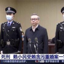 China ejecuta a Lai Xiaomin, el banquero corrupto que aceptó sobornos por US$277 millones