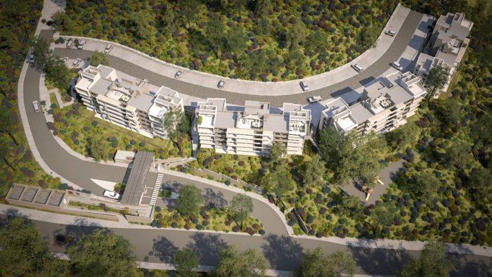 Proyecto inmobiliario en Reñaca mantiene en alerta a vecinos que buscan declarar zonas medioambientales protegidas