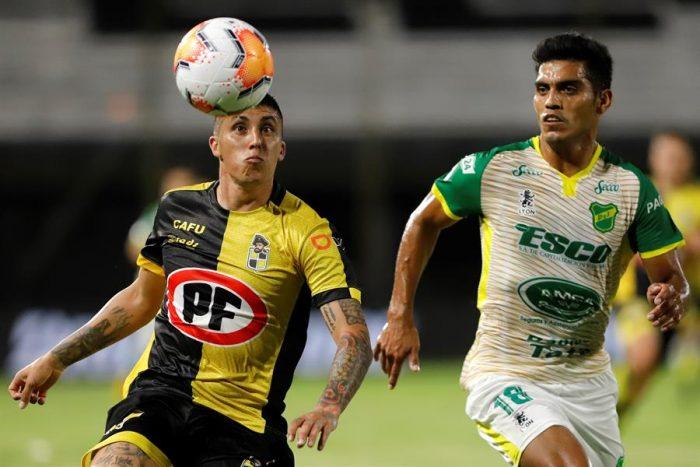 Coquimbo y Defensa y Justicia no se hicieron daño y el finalista de la Copa Sudamericana se define este sábado