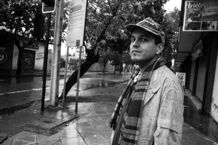 """""""Te convertirás en un extraño"""" de Nicolás Campos Farfán: somos un cúmulo de gente solitaria"""